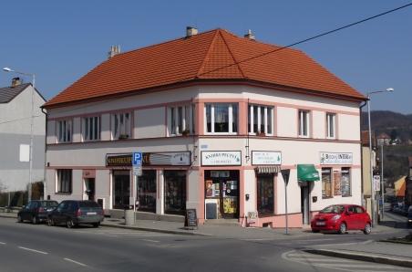 Knihkupectví U stromečku, Elišky Přemyslovny 434, Praha 5 - Zbraslav, www.knihkupectvizbraslav.cz